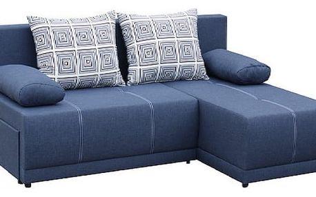 Rohová sedačka rozkládací Picolo I univerzální (S80/196/4)