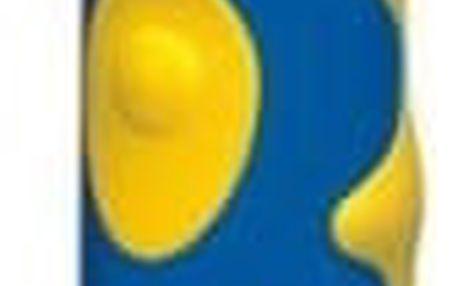 Zubní kartáček Oral-B D10K červený/modrý/žlutý