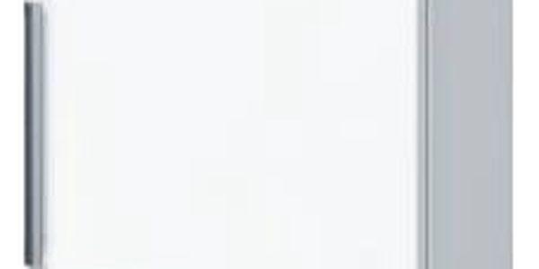 Kombinace chladničky s mrazničkou Bosch KGN39XW37 bílá + Doprava zdarma