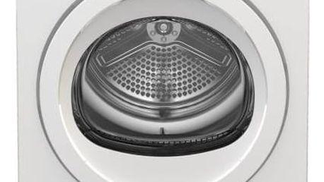 Sušička prádla Beko DPS 7405 G B5 bílá + Dny Marianne sleva 10% + Doprava zdarma