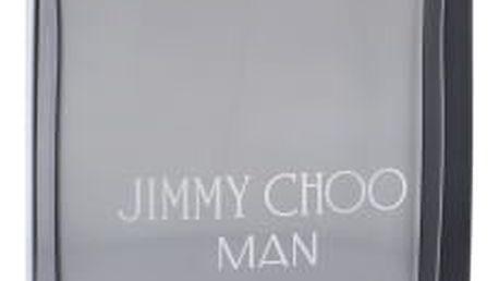 Jimmy Choo Jimmy Choo Man 100 ml toaletní voda tester pro muže