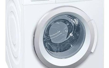 Automatická pračka Siemens WM14T440BY bílá + Dny Marianne sleva 10% + Doprava zdarma