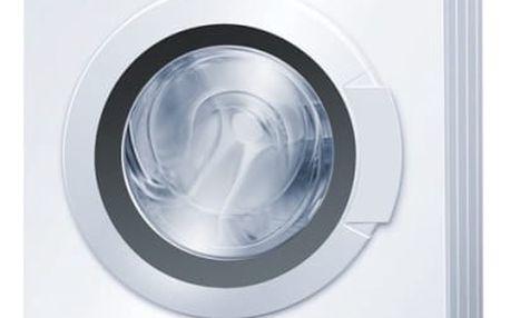 Automatická pračka Bosch WLG24260BY bílá