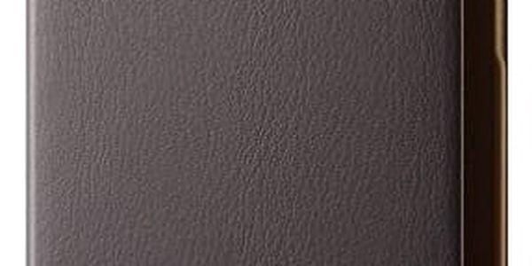Huawei Folio pouzdro pro P8 Lite, hnědá - 51990919