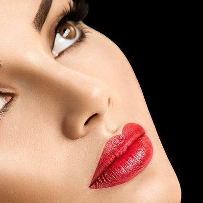 Přirozený permanentní make-up