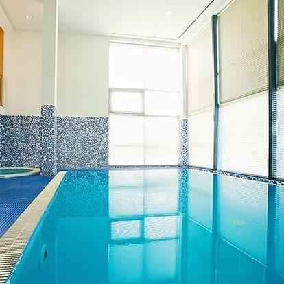 Hotel Arman***, 3* ubytování s polopenzí a wellness na malebné Oravě