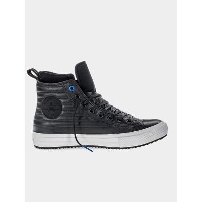 Boty Converse Chuck Taylor All Star Wp Boot HI Černá