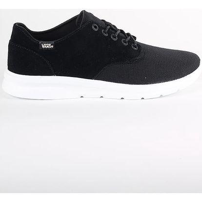 Boty Vans Ua Iso 2 (Prime) Black Černá