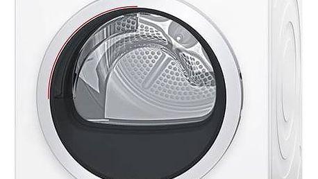 Sušička prádla Bosch WTM85250BY bílá + Doprava zdarma