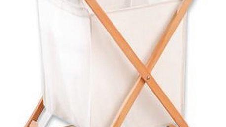 Koš na prádlo cane, 42/67/42 cm