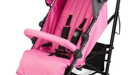 G-MINI Golfáče Multi, Girl - Růžová