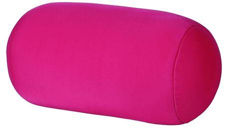 Modom Relaxační polštář s kuličkami Neon, růžová