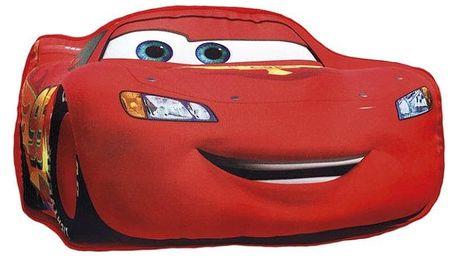 Herní předměty Jerry Fabrics Cars, polštářek