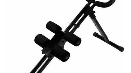AB Trainer Posilovací stroj nejen na břicho