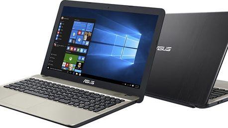 ASUS VivoBook Max X541UA, černá - X541UA-DM1233T