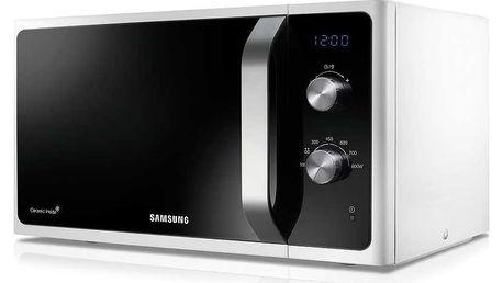 Mikrovlnná trouba s grilem Samsung MG23F301EJW/EO
