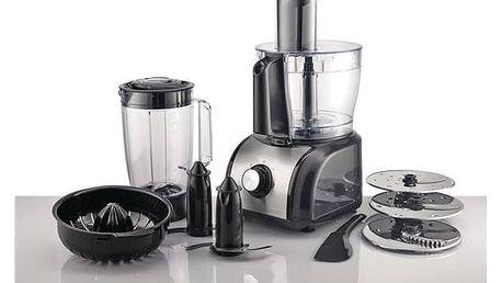 Kuchyňský robot Gorenje SB800B černý/nerez + Doprava zdarma