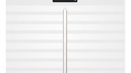 Nokia BODY cardio, bílá - WBS04-White-All-Inter