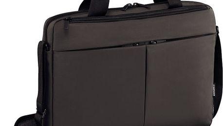 """WENGER FORMAT - 14"""" tenká brašna na notebook a tablet, černá - 601079 + Stylový bezdrátový reproduktor Connect IT CI-823 v ceně 499,- Kč zdarma!"""