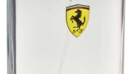 Ferrari Scuderia Ferrari Scuderia Club 125 ml toaletní voda pro muže