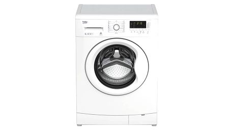 Automatická pračka Beko WTV 8602 X0 bílá + Doprava zdarma