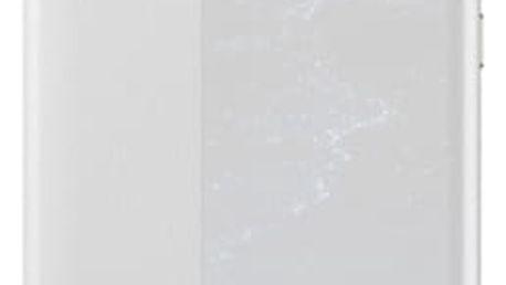 Pouzdro na mobil flipové Huawei Smart View pro P10 Lite (51991909) bílé