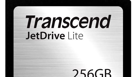 Transcend Apple JetDrive Lite 130 - 256GB - TS256GJDL130