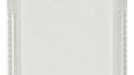 Kryt na mobil Beeyo Diamond Frame pro Samsung Galaxy A5 (2017) bílý (BEASAGAA52017TPUFRWH)