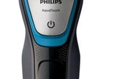 Holicí strojek Philips Série 5000 S5400/06 šedý