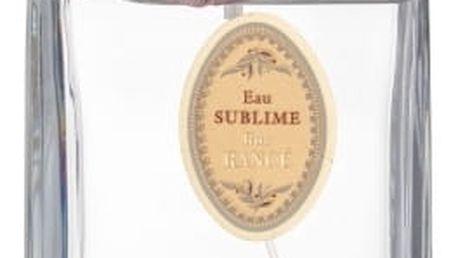 Rance 1795 Rue Rance Eau Sublime 100 ml toaletní voda pro ženy