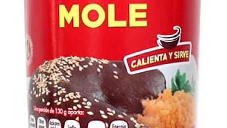 Mole Rojo Koncentrát 235g