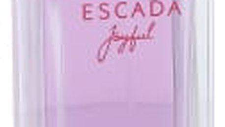 ESCADA Joyful 75 ml parfémovaná voda pro ženy