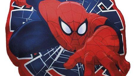 Herní předměty Jerry Fabrics Spider-Man 2, polštářek