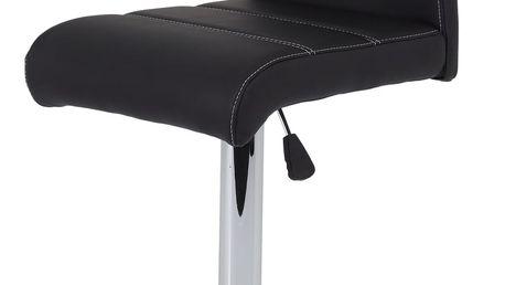 Barová židle MIRANDA H