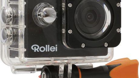 Rollei ActionCam 330, černá - 40292