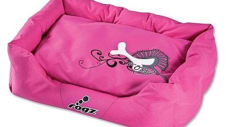 Pelech Rogz SPICE PODZ Pink Bone S + Doprava zdarma