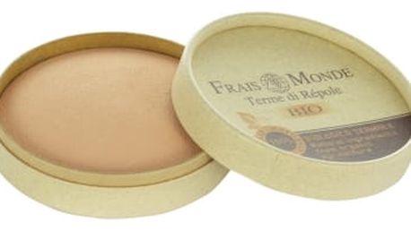 Frais Monde Make Up Biologico Termale 10 g pudr pro ženy 01