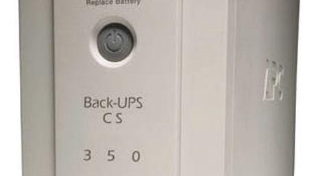 APC Back-UPS CS 350EI - BK350EI