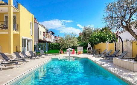 Apartmány Villa Nina ***