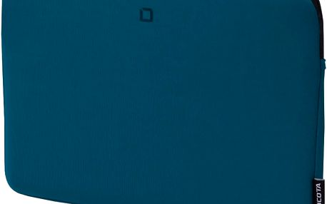"DICOTA Skin BASE - Pouzdro na notebook 15.6"" - modrá - D31297"