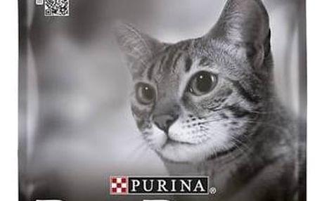 Granule Purina Pro Plan Cat Delicate Turkey 10 kg + Doprava zdarma