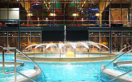 Hotel AquaCity Riverside***