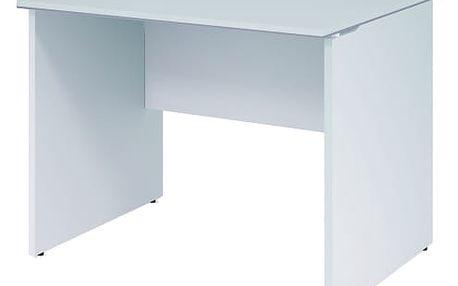 Stůl Office White 95 x 78 cm