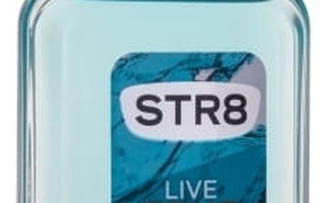 STR8 Live True 100 ml voda po holení pro muže