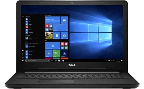 Notebook Dell Inspiron 15 3000 (3567) (N-3567-N2-313S) stříbrný Software F-Secure SAFE 6 měsíců pro 3 zařízení (zdarma)Monitorovací software Pinya Guard - licence na 6 měsíců (zdarma) + Doprava zdarma