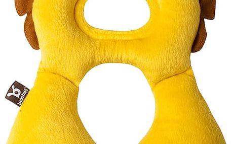 BENBAT Nákrčník s opěrkou hlavy 1-4 roky - lev