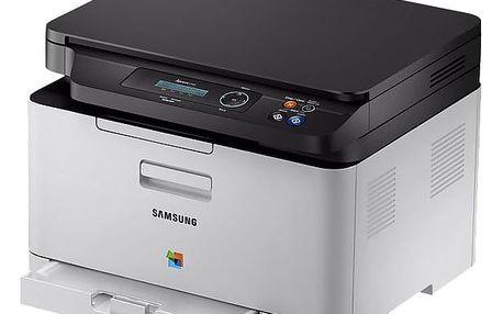 Samsung SL-C480 - SL-C480/SEE