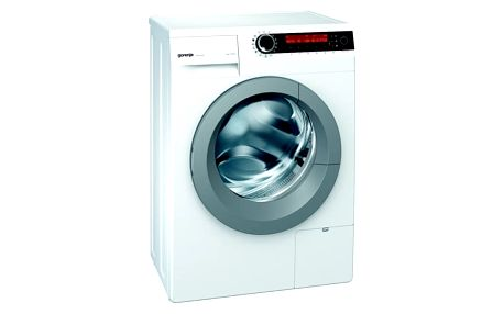 Automatická pračka Gorenje W 6823L/S bílá