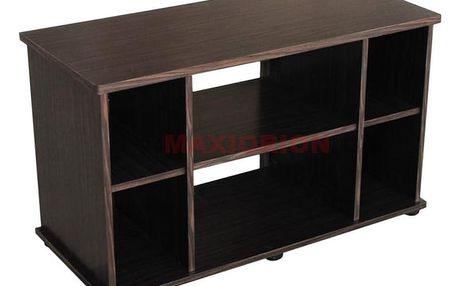 NB Televizní stolek BS 31 - ořech