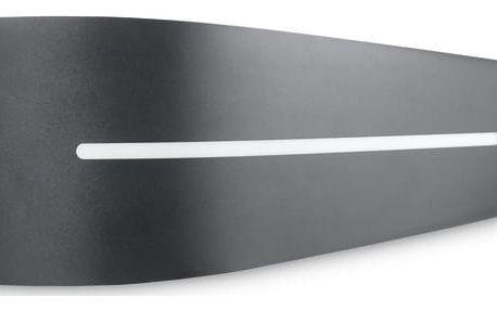 venkovní nástěnné svítidlo Philips BREEZE 17201/93/16 - antracit šedá